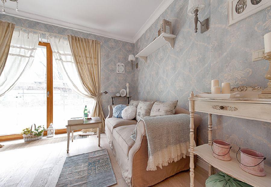 adelaparvu.com despre apartament 2 camere 40 mp, design Dream House, Foto Bachulski Fotografia (5)