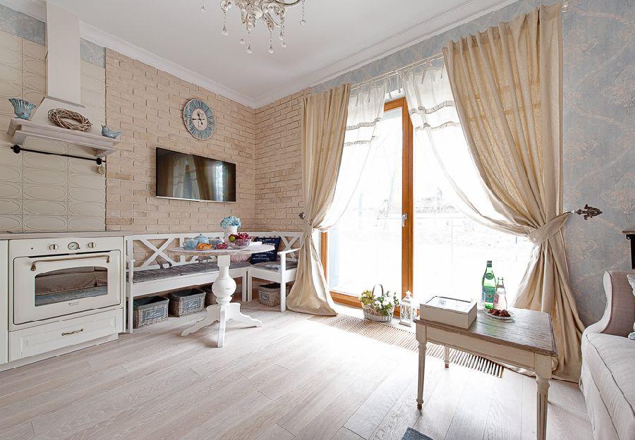 adelaparvu.com despre apartament 2 camere 40 mp, design Dream House, Foto Bachulski Fotografia (8)