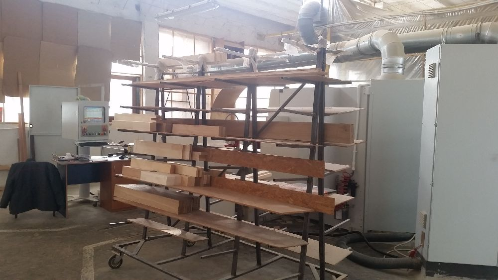 adelaparvu.com despre tamplarie din lemn stratificat, tamplaria Ianici, Calarasi (15)