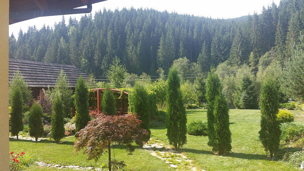 adelaparvu.com despre gradina in Bucovina, design Garden Green Campulung Moldovenesc, Foto Adela Parvu (45)