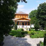 adelaparvu.com despre Conacul Golestilor, Muzeul  Viticulturii si Pomiculturii, jud Arges, Romania (48)