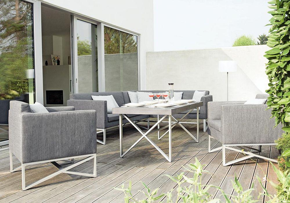 adelaparvu.com despre mobilier si decoratiuni de gradina Kika, cod produs 21148730