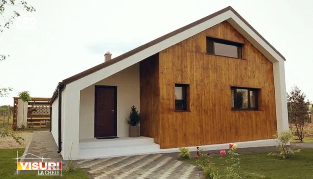 Renovarea casei familiei Negraru din Gruiu, episodul 3, sezonul III, Visuri la cheie
