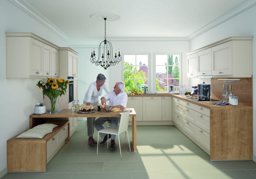 Cum îți organizezi bucătăria?