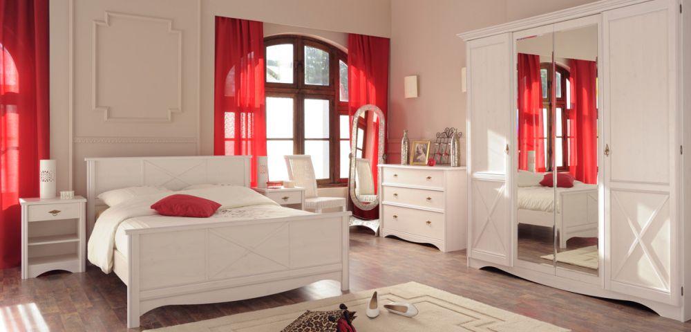 În foto dormitor Marion, vezi preț AICI