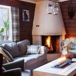 adelaparvu.com despre cabana din lemn Norvegia, Foto Ragnar Hartvig (8)