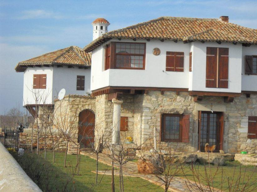 adelaparvu.com despre Mihai Cubanit zidarul caselor de piatra (16)