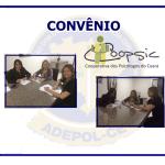 ARTE ADEPOL - CONVÊNIO coopsic