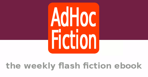 Read and vote weekly ebook ad hoc fiction fandeluxe Epub