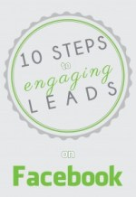 10 steps to engaging leads on facebook download