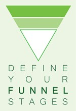define funnel stages PDF