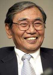 Prof. Dr. Nurcholish Madjid
