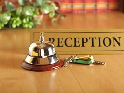Dialog Singkat Reservation Hotel Berbahasa Inggris