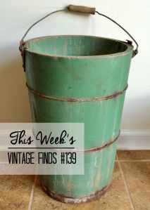 This Week's Vintage Finds #139