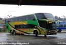 Carlos Ulloa – Servicio Cama Ejecutivo de Bus Norte