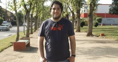 claudio gonzález - kurotashio - ciudad satélite - entrevista