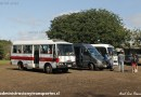 Especial de transportes en Isla de Pascua
