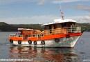Viaje a Chiloé (Día 06): Navegación a la Isla Caucahue