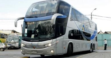 dssy95 - paradiso 1800 dd g7 scania - buses altas cumbres - constitución