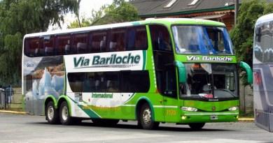 7170 - kfe281 - vía bariloche internacional - osorno - paradiso 1800 dd