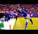 Top 10 Catches of NFL History