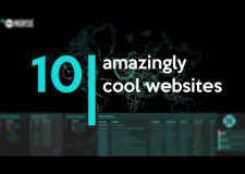 10 Most Amazing Cool Websites You Didn't Know Existed!