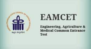 EAMCET 2014   Engineering, Agriculture and Medical Common Entrance Test in mbbs bds bhms btech be b sc  Category