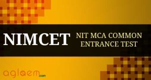 NIMCET 2014   NIT MCA Common Entrance Test in nimcet mca  Category