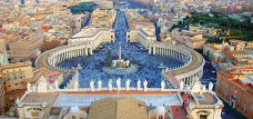 You Can Still Apply to Study in Rome for Spring 2014