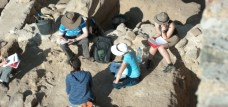 Digging into the Archaeological Field Schools