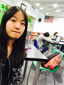 Lisa Cheng Class of 2017 Business Administration Major Hometown: Wenzhou, China