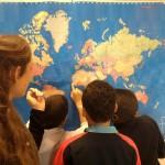 Récits d'expériences - Journée Equitable, collège Ronsard de Mornant