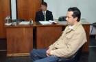 viedma - 10/08/10comenzo juicio contra llambay, acusado de apuñalar