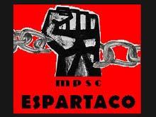 Puño Espartaco