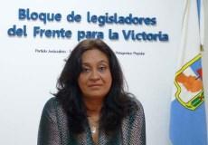 Roxana Fernandez