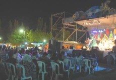 Patagones - Fiesta 7 de marzo - MAR2015