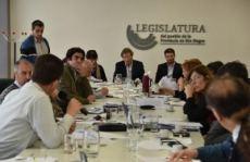 Comision Legislativa