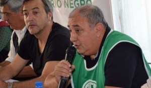 Aldo Capretti-ATE
