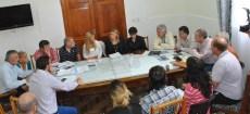 Transición municipal en Patagones