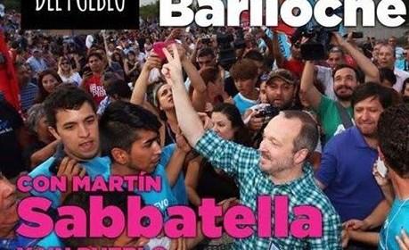 Sabbatella Bariloche