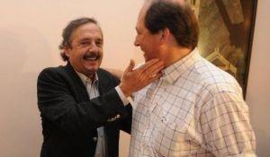 Sanz y Alfonsin