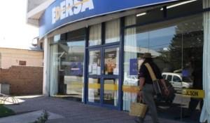 23/05/2012 El Bolsón Edersa Interconectado Foto: Eugenia Gartner