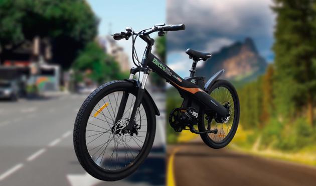 """Oaxaca se prepara para el iniciode Ruta """"México-Centroamérica 2016, en bicicleta"""" (18:42 h)"""