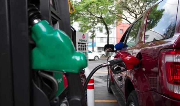 IPN crea dispositivo para comprobar litros completos de gasolina (18:30 h)