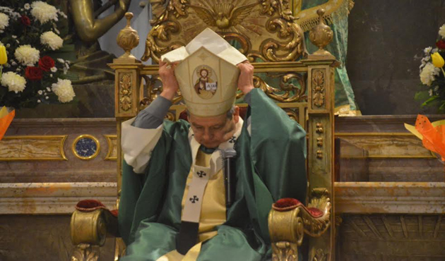 Visita del Papa Francisco estimulará convivencia entre mexicanos: Chávez Botello (15:20 h)
