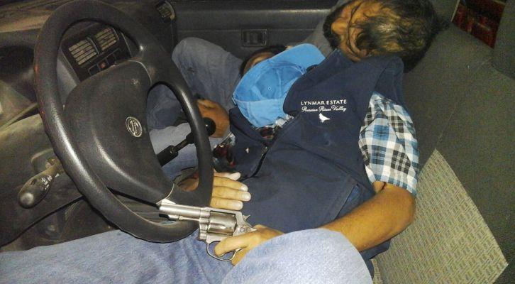 Dos cetemistas ejecutados en la capital oaxaqueña (21:00 h)