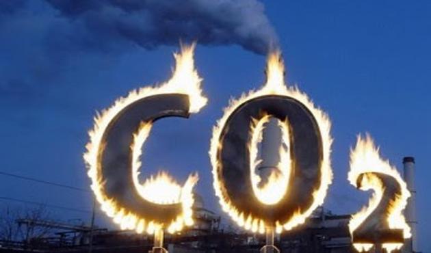 Catalizador convierte dióxido de carbono en metanol (15:00 h)