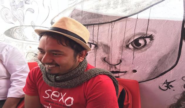 Organizaciones exigen justicia para transgénero asesinado en Oaxaca (13:55 h)