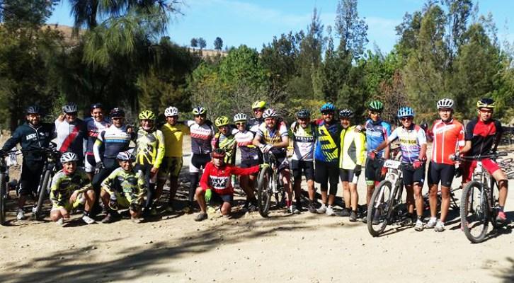 En San Andrés Huayapam se realizará la 1ª. fecha del Mountain Bike 2016 (17:20 h)