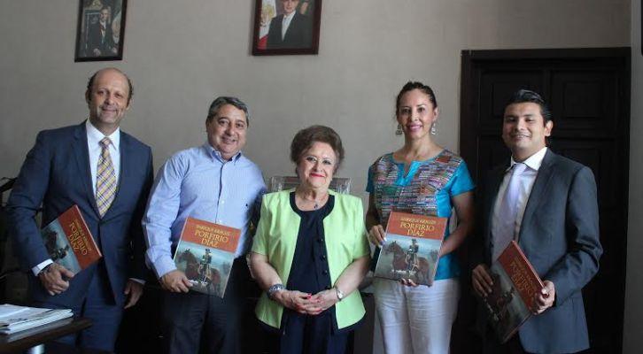 Municipio de Oaxaca y Canacintra renuevan lazos de colaboración (18:34 h)
